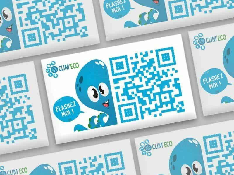 Application mobile CLIM'ECO